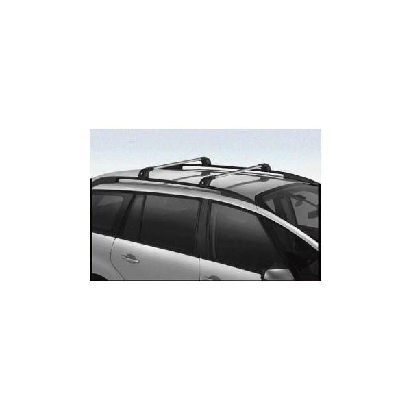 barre de toit c4 grand picasso accessoires citro n. Black Bedroom Furniture Sets. Home Design Ideas