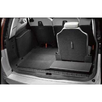 tapis de coffre reversible grand c4 picasso accessoires. Black Bedroom Furniture Sets. Home Design Ideas