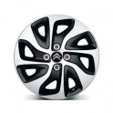 JANTE ALLIAGE LEGER AIRFLOW 16'' CITROEN DS5