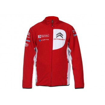 Veste Polaire Citroen RACING