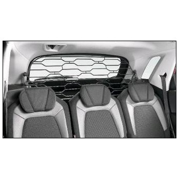 grille pare chien citroen c4 picasso 5 places accessoires citro n. Black Bedroom Furniture Sets. Home Design Ideas