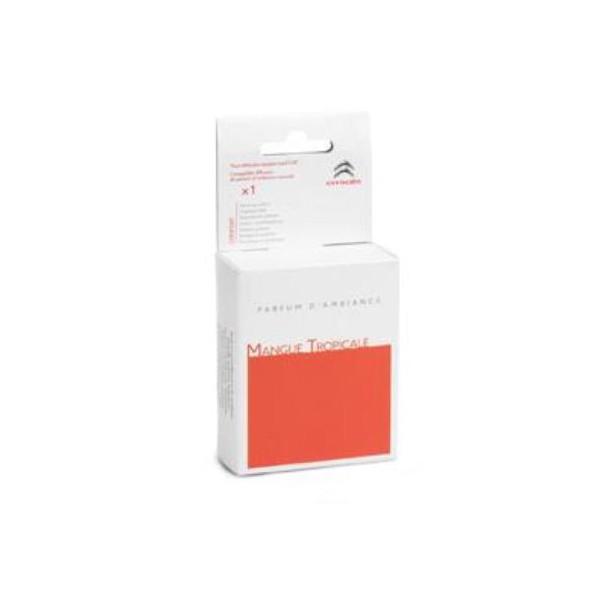 recharge de parfumeur d 39 ambiance int gr ou nomade senteur mangue. Black Bedroom Furniture Sets. Home Design Ideas