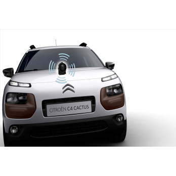 alarme anti intrusion sur radiocommande d origine citroen c4 cactus accessoires citro n. Black Bedroom Furniture Sets. Home Design Ideas