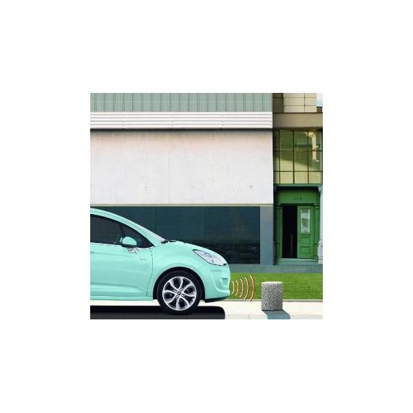 aide au stationnement avant 4 capteurs accessoires citro n. Black Bedroom Furniture Sets. Home Design Ideas