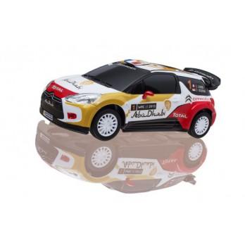 CITROEN DS3 WRC 2013 1/24e RADIO-COM