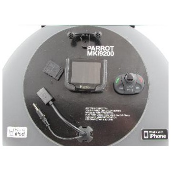 KIT MAINS-LIBRES FIXE BLUETOOTH