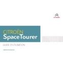 Notice d'utilisation pour Spacetourer