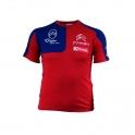 T-shirt Réplica Team Citroën Racing