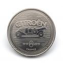 Lot de 200 Pièces Centenaire Citroën