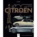 Livre Citroën 100 ans