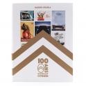 Livre 100 ans de publicité avec Jacques Séguéla