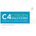 Guide Utilisation C4 Spacetourer
