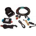 """Kit de protection éléctronique avec """"plip"""" d'origine C2"""